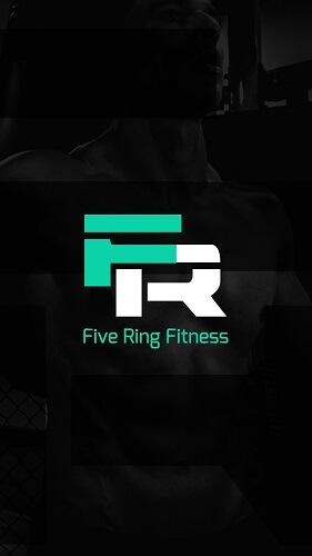 App for training 4